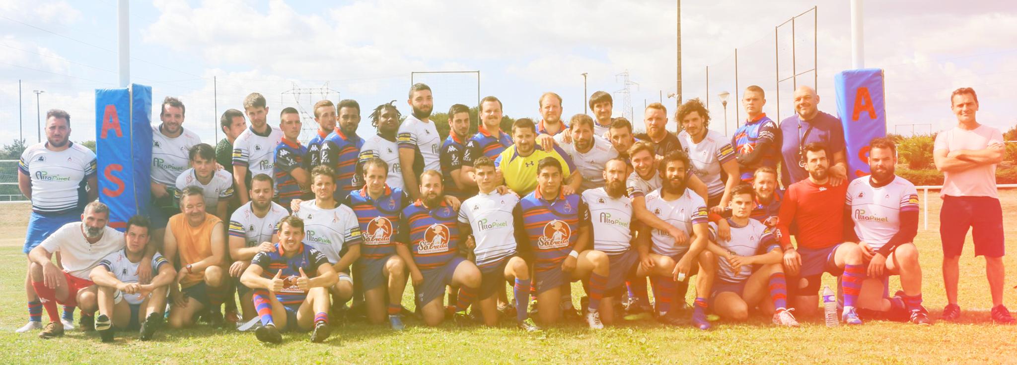 ASBR Rugby senior 2019